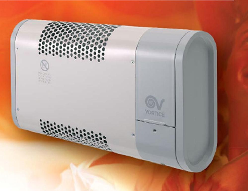 Il termoconvettore per riscaldare l'ambiente